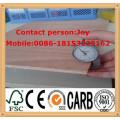 4ft*8ft, 12/15/18mm Okoume/Bintangor Commercial Plywood