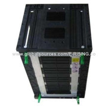 Antistatic SMT Magazine rack with heat resistance