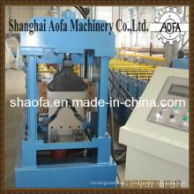 Color Steel Ridge Cap Making Roll Forming Machine (AF-R313)