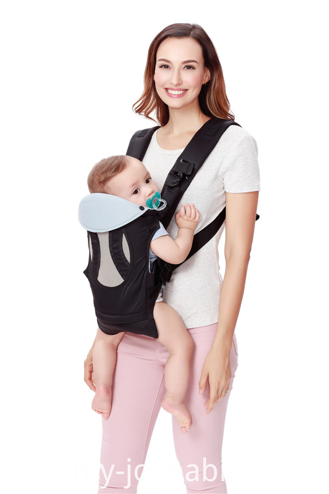 Cool Mesh Breathable Baby Carriers