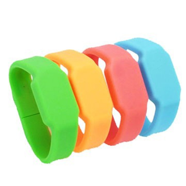 Wrist Band USB Stick
