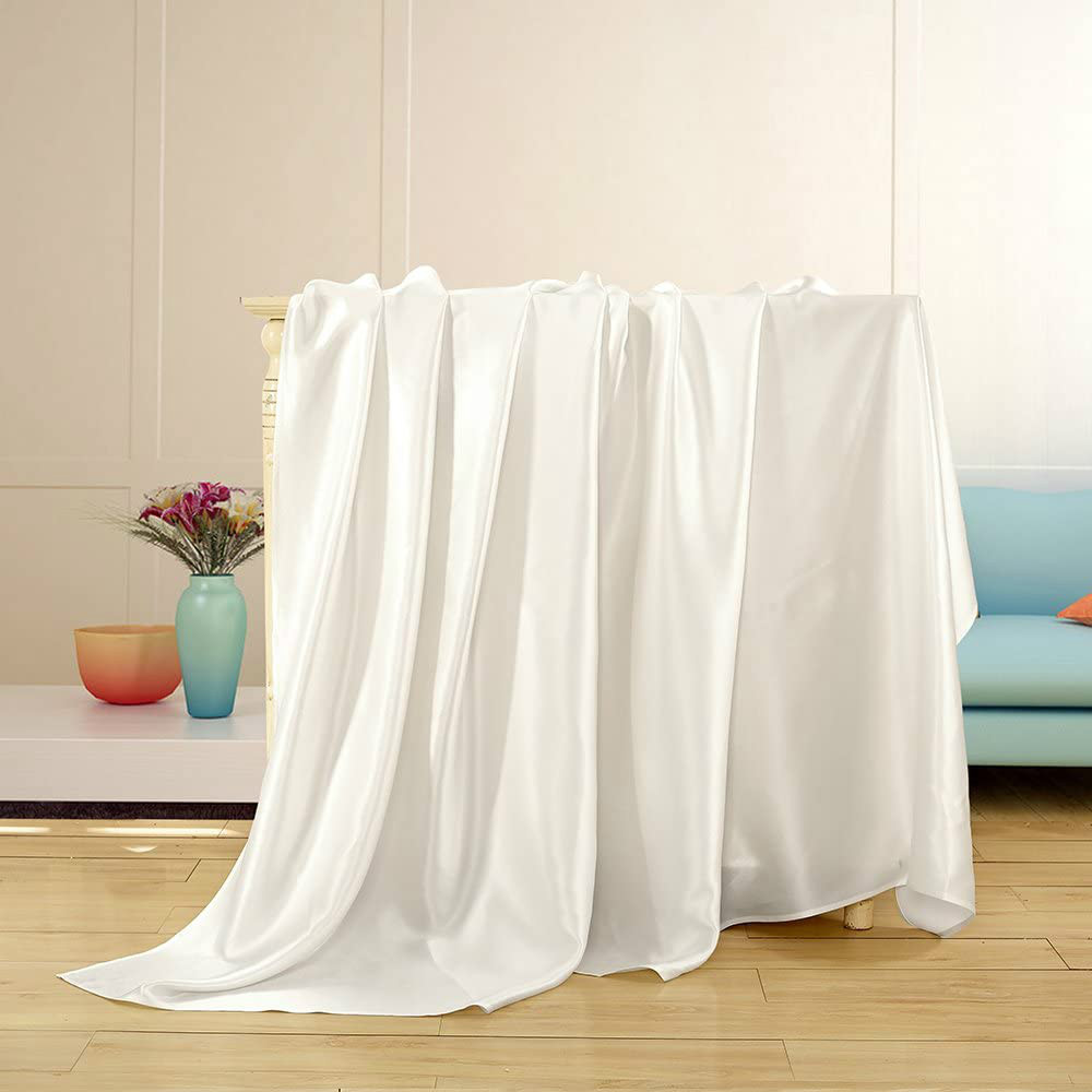 Ivory3 Sheets Bed
