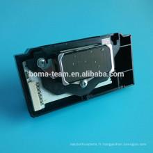 90% Nouvelle tête d'impression d'origine F138050 Tête d'impression pigmentaire pour imprimantes Epson Stylus pro7600 9600