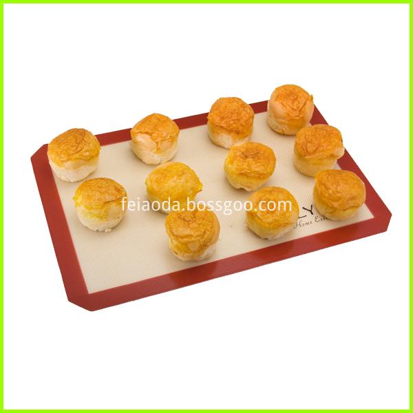 Glassfiber Baking Mat