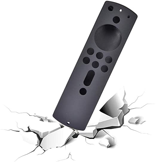Silicone Remote Sleeve