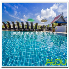 Audu Phuket Sunshine Hotel Project Плавательный бассейн Sun Lounger