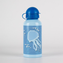 Aluminium Water Metal Bottle for Kids with Cap