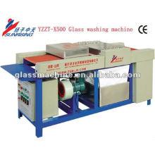 YZZT-X500 Horizontal glass washing machine
