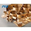 Rodamientos de bronce envueltos, ofrecidos con bolsillos de lubricación, Rodamiento GGT090