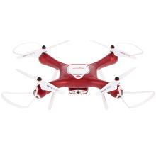 2018 HOT SALE X25W Quadcopter Wifi FPV 720P Camera Drone Optical Flow Altitude Hold Optical Positioning Wifi FPV Selfie Drone