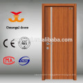 Film Melamine wooden interior room door