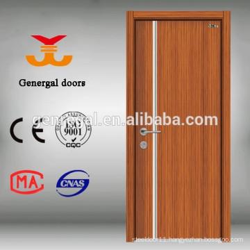 Yongkang good price melamine interior doors
