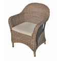 Outdoor Rattan Garden Wicker Furniture Patio Arm Chair