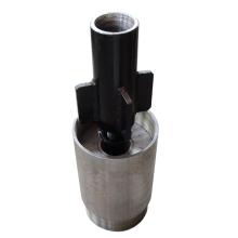 Гидравлический башмак поплавкового оборудования