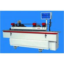 Machine de bandage de bordure d'estampage à chaud
