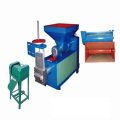 EPS Foam Plastic Recycling Pelletizer