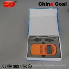 Dosímetro de radiación personal portátil con batería AAA