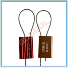 GC-C1804 inox com selos de fio de cabo de alumínio