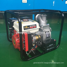 Power Value 168F 6.5hp 3inch gasoline electric water pumps                                                                                         Most Popular