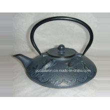 PCE08 Teapot de hierro fundido Fabricante
