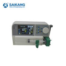 SK-EM201 Günstige Krankenhaus Verwendung elektrische Spritzenpumpe
