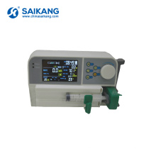 SK-EM201 Pompe à seringue électrique bon marché d'utilisation d'hôpital