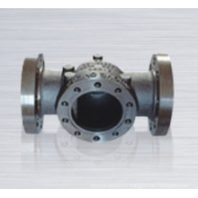 OEM Investment Casting for Control Valve