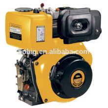 Motor diesel refrigerado ar quente venda 186FAE