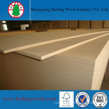 China Plain MDF with Cheap Price