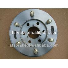 Тормозной диск для ротора TRW Нет DF1726S для IVECO