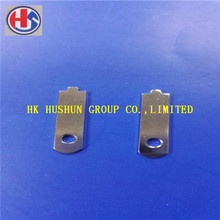 Hot Sale UL Bras Plug Pins De China Factory (HS-BP-002)