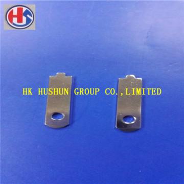 Hot Sale UL Bras Plug Pins da China Factory (HS-BP-002)