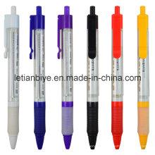 Promoción regalo pergamino pluma con Logo Customer′s (LT-C611)