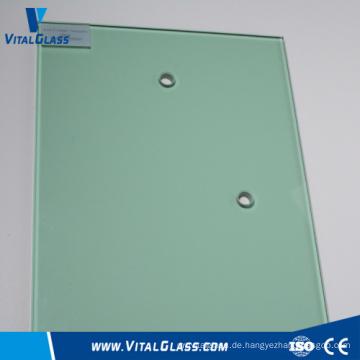 Borosilikatglas / gehärtetes Zinnglas / Sicherheitsglasverbundglas
