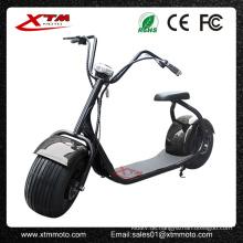 60V 12mAh 1000W Elektro-Scooter