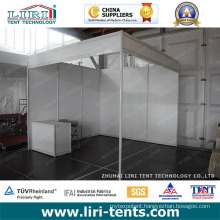 3mx3m Standard Shell Sheme Booth for Exhibition