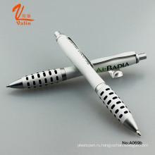 Металлическая Pomotional Шариковая ручка с тиснением медной ручкой на Sell
