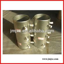 Réchauffeur de bande de mica d'extrudeuse/réchauffeurs de mica pour la machine en plastique/réchauffeur de mica