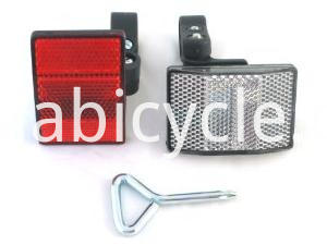 bicycle reflector (4)