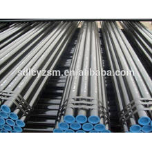 industrial refrigeration pipe welding