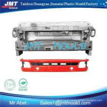 JMT DIY plastic injection auto bumper mould