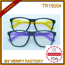 Tr Frame with Polaroid Lens Sunglasses Unsex (TR15005)