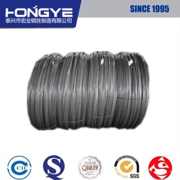 Low MOQ for for High Carbon Steel Wire,Conveyer Belt Steel Wire,Automotive Carbon Wire Manufacturers and Suppliers in China 65Mn Conveyer Belt Steel Wire export to China Macau Factory