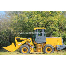 XCMG LW300KN 3TONS Front End Loader สำหรับขาย