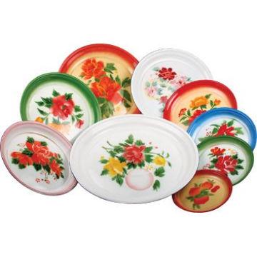 China High Quality Hot Sale Enamel Plate