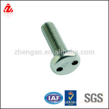 factory wholesale low prices stainless steel m6 bolt prices