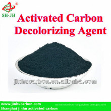 325mesh Wood Activated Charcoal for Alcohol Purification