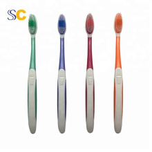 OEM for Adult Toothbrush Holder Eco-Friendly Popular Plastic Adult Toothbrush export to Armenia Manufacturer