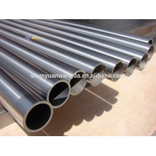 ASTM B338, B337, B861 Холоднокатаная титановая бесшовная труба и труба