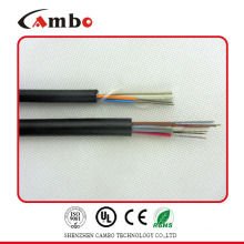 PVC & LS0H Kabel Optik Faserkabel Preis pro Meter 48 Core In Optical Access Network (OAN)